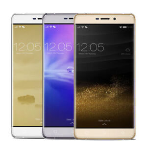 "5.5"" Blackview R7 Smartphone 4G LTE Android 6.0 Octa Core 4GB+32GB 13MP 3000mAh"