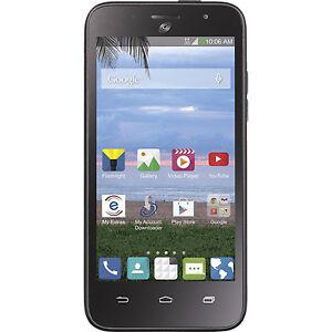 Straight Talk ZTE Atrium Android Prepaid Smartphone
