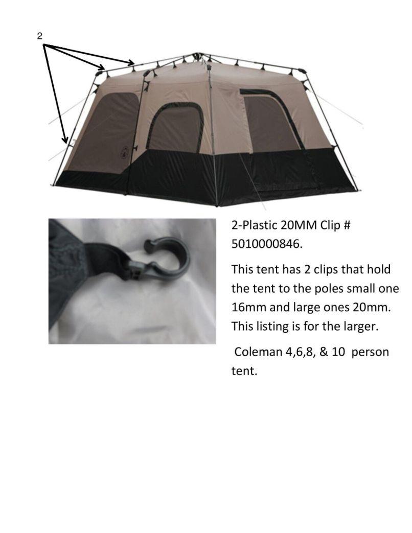 Coleman Instant Tent 8 Person