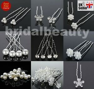 holly communion wedding bridal pearl crystal flower diamond