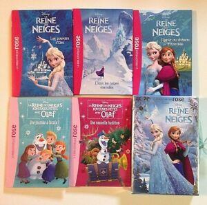 details sur reine des neiges 1 a 3 coffret joyeuses fetes olaf 1 3 bibliotheque rose