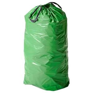 Bn Ikea Forslutas 8 Pack X 125l Garbage Bags Bin Waste Green Strong High Quality Ebay