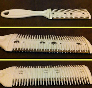 hair trimmer razor blade b hair cut trim home quick easy hairdressing aid new ebay