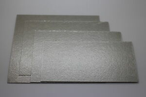 details about premium g microwave oven universal mica wave guide replacement cover sheet mesh