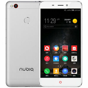 New ZTE Nubia N1 5.5'' 3GB RAM 64GB ROM Octa Core Dual 13MP Unlocked Dual SIM