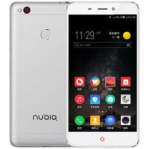 New ZTE Nubia N1 5.5'' 3GB RAM 64GB ROM Octa Core Dual 13MP Unlocked Dual SIM