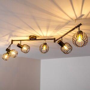 details sur plafonnier design moderne lustre lampe suspension lampe de salon vintage 142361