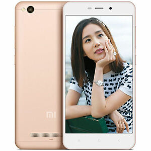 Xiaomi Redmi 4A Smartphone Android 6.0 Snapdragon 425 Quad Core FM WIFI 2GB 16GB