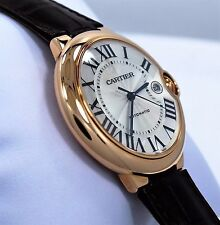 Cartier Ballon Bleu w69006z2 Wrist Watch for Men   eBay Cartier Ballon Black W6900651 Wrist Watch for Men
