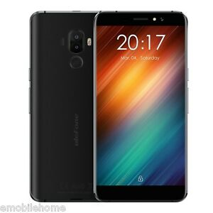 """Ulefone S8 5.3"""" 3G Smartphone Android 7.0 MTK6580 Quad Core 1.3GHz 1GB+8GB 2.5D"""