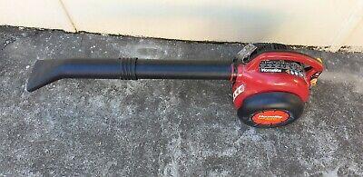 Homelite Yard Broom Ii 170mph Blower Ebay
