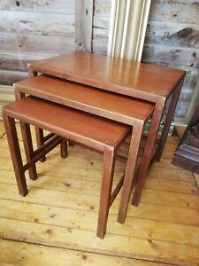 details sur tables gigogne anciennes design libanais tables vintage old nesting tables