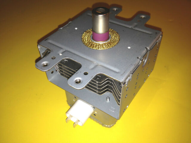 whirlpool maytag microwave oven magnetron w10245183