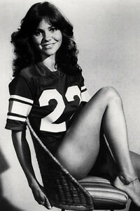 Image Is Loading Sally Field 11x17 Mini Poster Barefoot Sexy Pose
