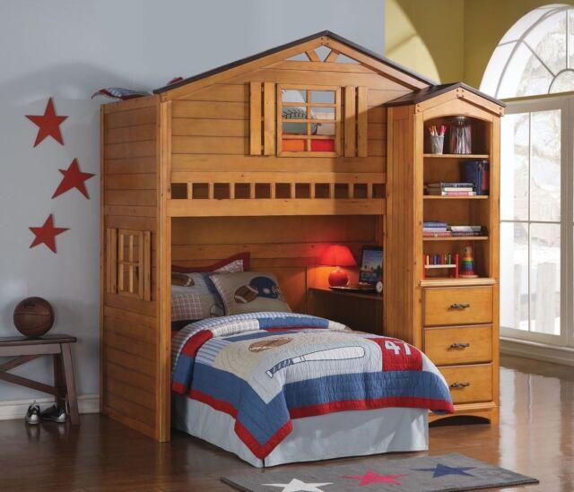 Girls Doll House Loft And Twin Bed Set Tradewins Dhb 600 List