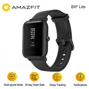 Global Version Xiaomi Huami Amazfit Bip Lite Smart watch heart rate 45-day life
