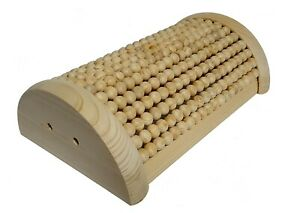 details about therapeutic wooden pillow hinoki japanese cypress chiropractic neck pillow