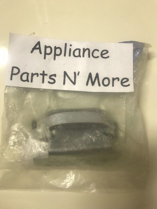 s l1600 - Appliance Repair Parts GE DRYER GLIDE ASSEMBLY PART NUMBER: WE25X60 FREE SHIPPING NEW PART