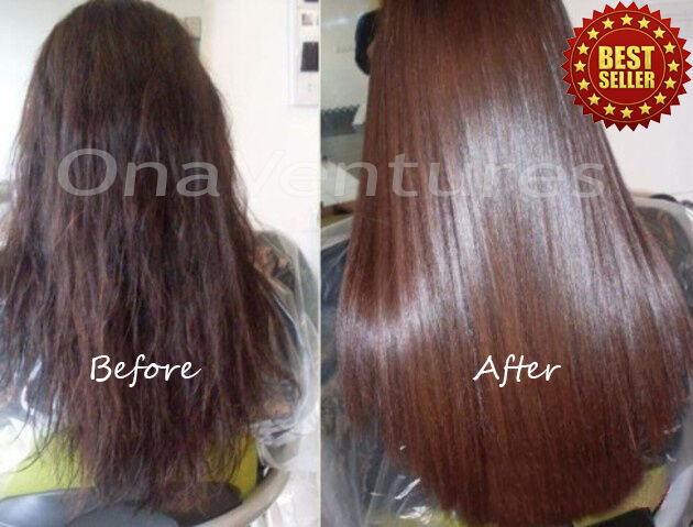 Keratinelle Protein Hair Treatment Mask Reconstructor