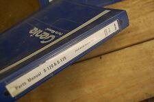 Genie Gs 1930 Parts Manual
