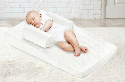 babyjem infant newborn baby eco reflux sleep pillow cushion art 542 ebay