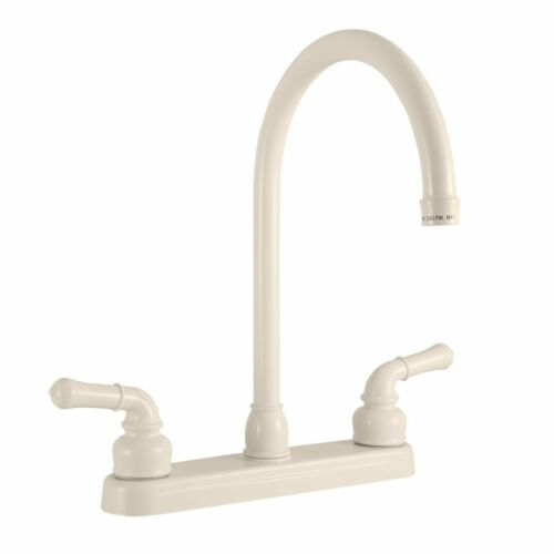 interior automotive rv motorhome camper kitchen sink faucet hi rise spout replacement universal fit