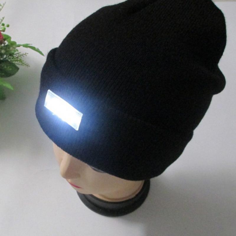 Led Hat Light