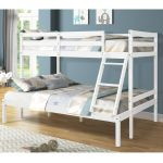 Wooden Doll Bunk Beds With Ladder For 20 Inch Dolls For Sale Online Ebay