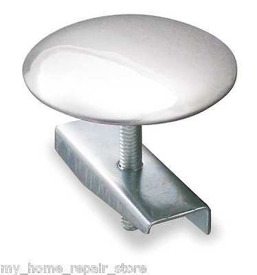 free s h polished chrome kitchen sink faucet sprayer 1 3 4 hole cover cap ebay