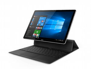 NIB-NEW HUAWEI MATEBOOK 2-IN-1 PC 12'' TOUCHSCREEN TABLET INTEL m3 4GB 128GB