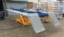 car o liner benchrack 5m with car o