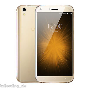 5.0'' UMI London IPS HD 3G Smartphone Android 6.0 Quad Core 1.3Ghz Dual SIM WIFI