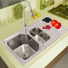 ikea emsen stainless steel kitchen
