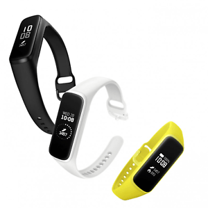 Samsung Galaxy Fit-e 2019 Smart Band Bluetooth, Water Resistant Sleep Tracking