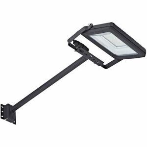 details about black ip65 led outdoor exterior lighting shop sign light pub wall bracket