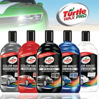 best spray wax