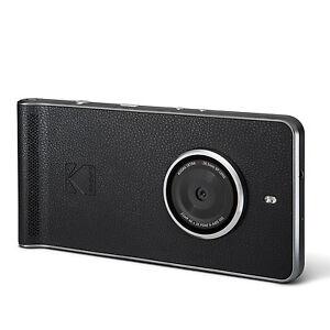 Kodak EKTRA smartphone 21mp HDR camera Factory Unlocked GSM 32GB phone 4G LTE