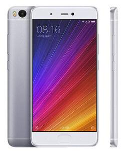 Xiaomi Mi 5S Mi5S Smartphone MIUI 8 Snapdragon 821 128GB Quad Core 4G Touch ID