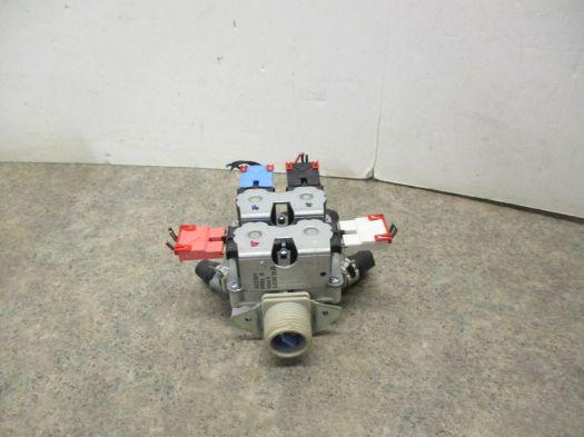 s l1600 - Appliance Repair Parts SAMSUNG WASHER VALVE WATER PART # DC62-00214K