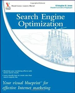 Search Engine Optimization: Your Visual Blueprint