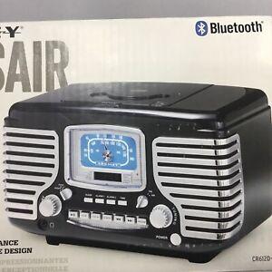 Radio Cd Player Alarm Clock