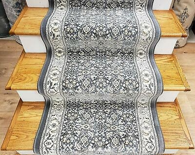 Rug Depot Traditional Oriental Hall And Stair Runner 26 Wide | Oriental Carpet Stair Treads | Non Skid | Kings Court | Carpet Runners | Amazon | Stair Runner