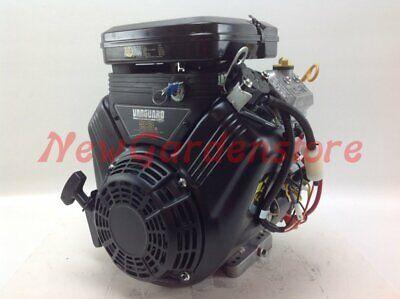 Motore Ohv 23 Hp Briggs Stratton Vanguard Completo 627cc Albero Orizzontale Ebay