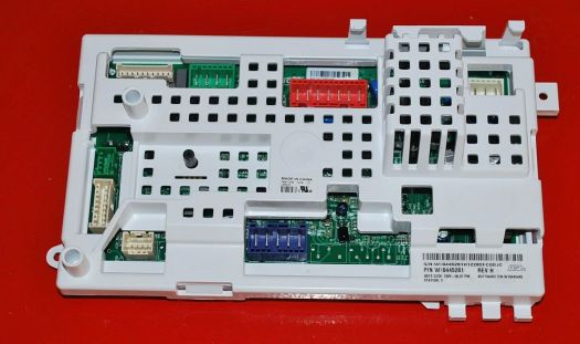 s l1600 - Appliance Repair Parts Whirlpool Washer Electronic Control Board - Part # W10445261