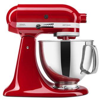 KitchenAid-Stand-Mixer-tilt-5-QT-RRK150-Artisan-Tilt-Choose-From-Many-Colors