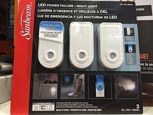 Motion Sensor Light Fixtures