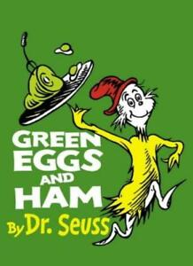 green eggs and ham # 19