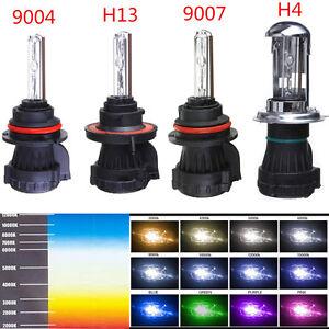 2X H4H1390049007 35W55W HID BiXenon Dual Beam HILO