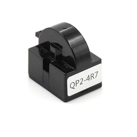 s l1600 - Appliance Repair Parts 4.7 Ohm 1 Pin Refrigerator PTC Starter Relay Black Parts Pi S*