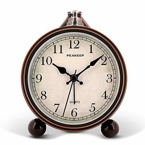 Antique Retro Og Alarm Clock